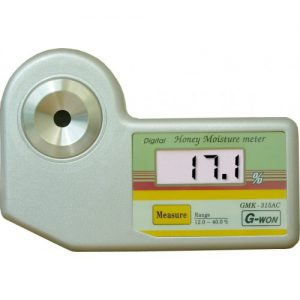 G-WON Honey Moisture Refractometer GMK-315AC