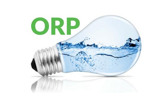 Manfaat Besar pada Kandungan ORP negatif