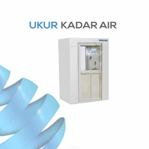 Air Shower BIOBASE AS-1P2S