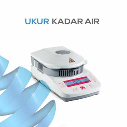 Alat Analisa Kadar Air Ohaus AMTAST MB23