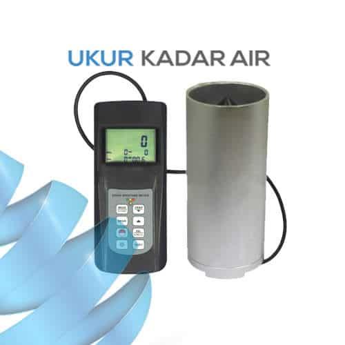 Alat Ukur Kadar Air Kakao AMTAST MC7828G