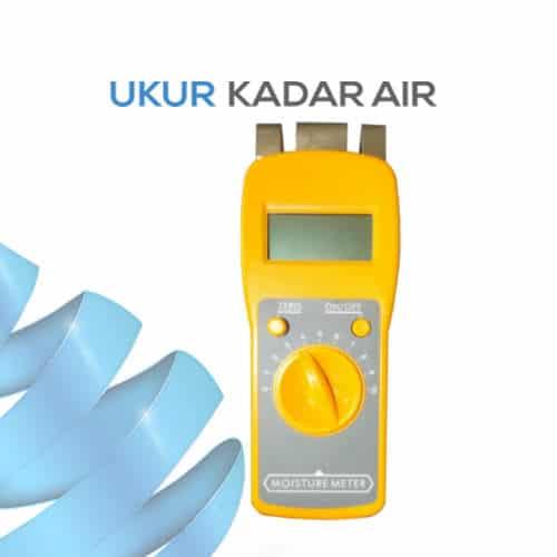 Alat Ukur Kadar Air Kertas AMTAST MCT3