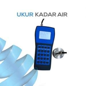 Alat Ukur Kelembaban Aktivitas Air AMTAST MS2100