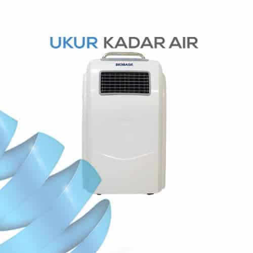 UV Air Sterilizer BIOBASE BK-B-800