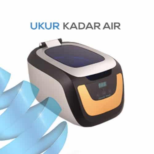 Alat Pembersih Ultrasonik AMTAST CE5700A