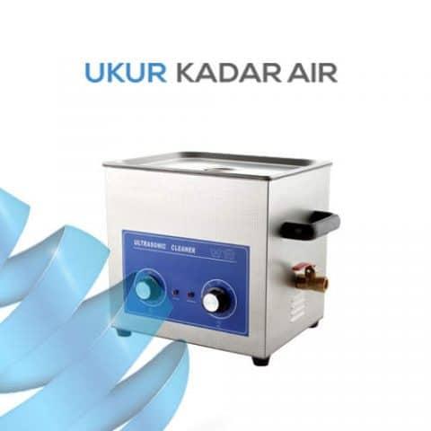 Alat Pembersih Ultrasonik AMTAST PS60