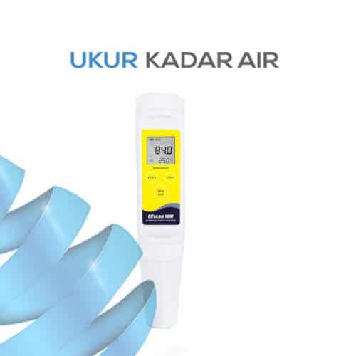 Alat Uji Konduktivitas Air AMTAST CD10M
