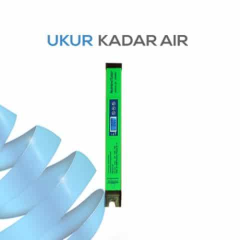 Alat Ukur EC / CF / PPM AMTAST RS100B