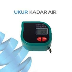 Alat Ukur Jarak Ultrasonik AMTAST CP3001