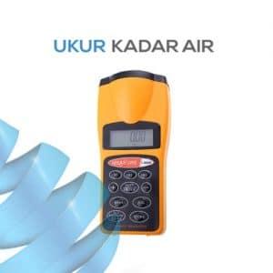Alat Ukur Jarak Ultrasonik AMTAST CP3007