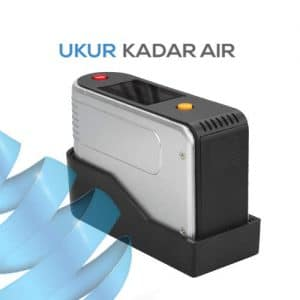 Alat Ukur Kadar Kilap Profesional AMTAST ETB0686
