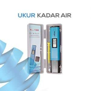 Alat Ukur Konduktivitas Air AMTAST KL1388