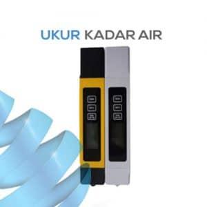 Alat Ukur Konduktivitas Air AMTAST KL733