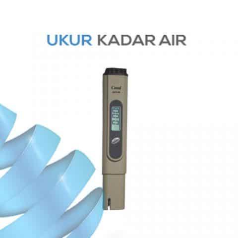 Alat Ukur Konduktivitas Serial AMTAST KL1382