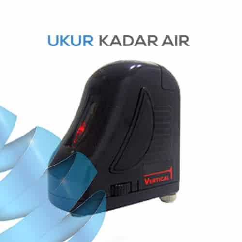 Alat Ukur Laser Liner AMTAST AMD003