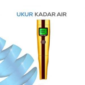 Alat Ukur ORP Meter AMTAST PE05