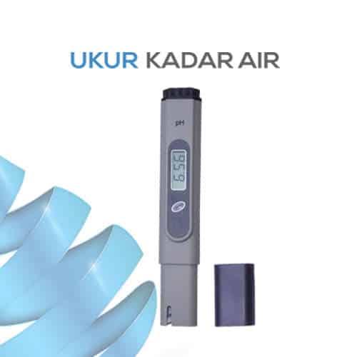 Alat Ukur pH AMTAST KL03(I)