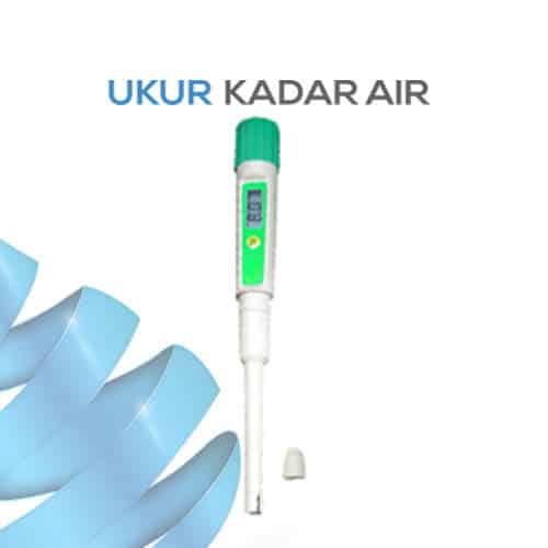 Alat Ukur pH AMTAST KL03(II)L