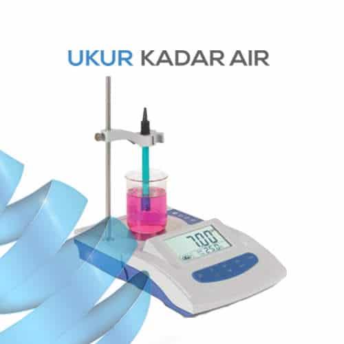 Alat Ukur pH Laboratorium AMTAST AMT10