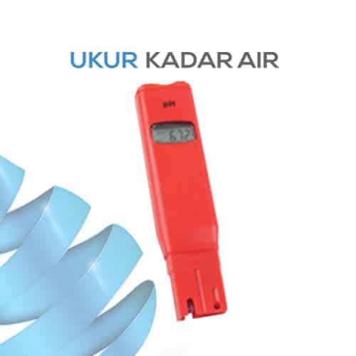 Alat Ukur pH Meter Akurasi Tinggi AMTAST APH7