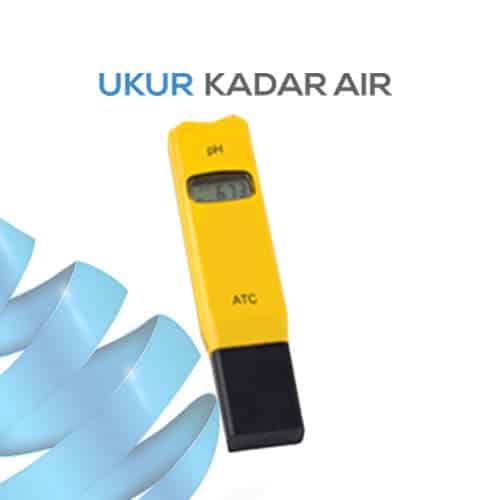 Alat Ukur pH Meter Akurasi Tinggi AMTAST APH8