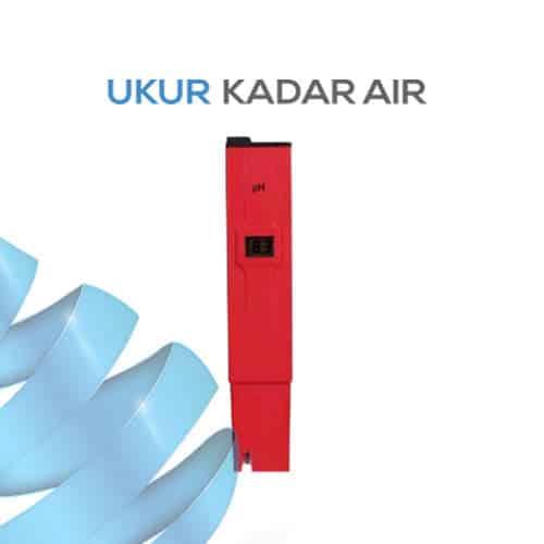 Alat Ukur pH Meter Saku AMTAST KL009(I)