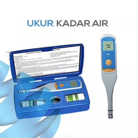 Alat Ukur pH Pocket AMTAST SX610