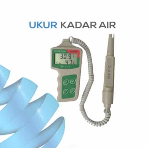 Alat Ukur Suhu Digital AMTAST KL9856