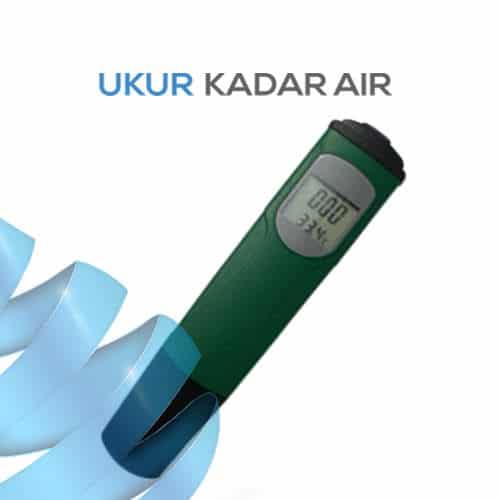 Alat Ukur TDS Meter AMTAST KL1395