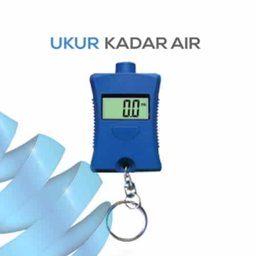 Alat Ukur Tekanan Udara Ban AMTAST TA115