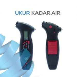 Alat Ukur Tekanan Udara Ban AMTAST TA111