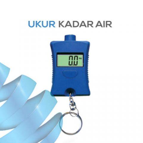 Alat Ukur Tekanan Udara Ban AMTAST TA115A