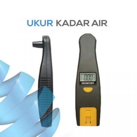 Alat Ukur Tekanan Udara Ban AMTAST TA116A