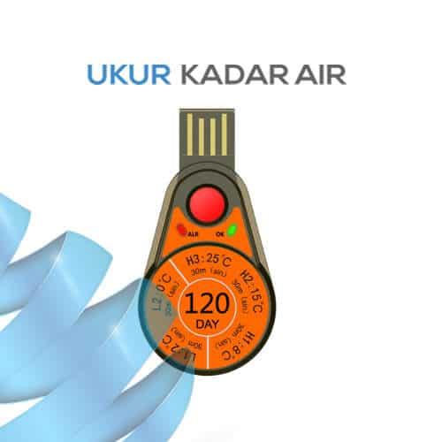 Data Logger Disposal Suhu USB AMTAST RC55