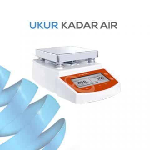 Hot Plate Magnetic Stirrer AMTAST MS300