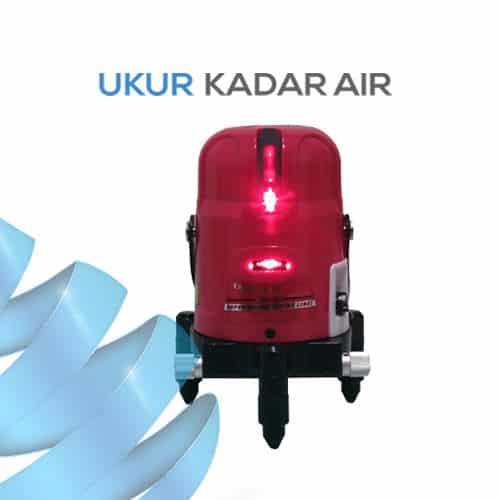 Laser Liner AMTAST AMD011