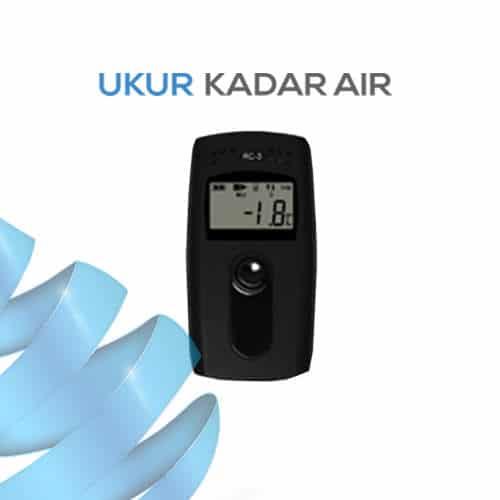 Mini Temperature Data Logger AMTAST RC4