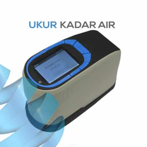 Spectrophotometer Warna AMTAST AMT505H