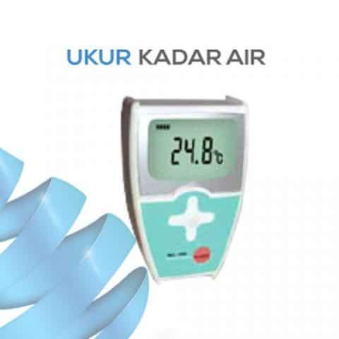 Temperatur Data Logger AMTAST RC100