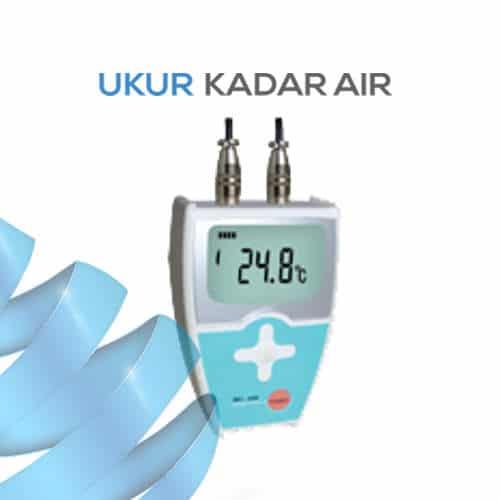 Temperatur Data Logger AMTAST RC500