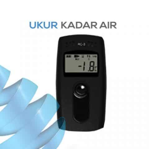 Temperature Data Logger AMTAST RC4HC
