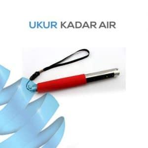 Alat Indikator Kebocoran Gas Portabel AMTAST TLD030
