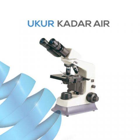 Alat Mikroskop Biologi AMTAST N180M