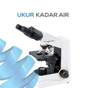 Alat Mikroskop Biologi AMTAST N400M