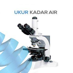Alat Mikroskop Biologi AMTAST N800M