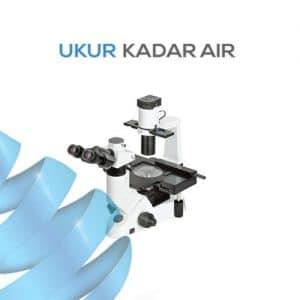 Alat Mikroskop Biologi AMTAST NIB-100