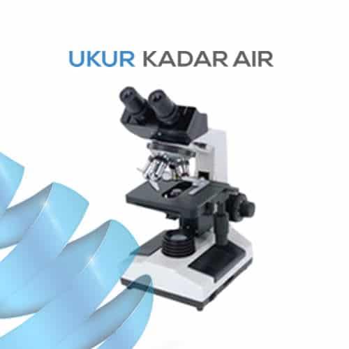 Alat Mikroskop Biologi AMTAST XSZ-N107