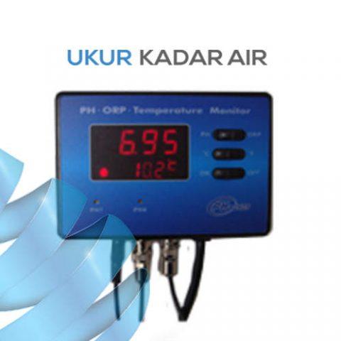Alat Monitor Suhu AMTAST PH2625