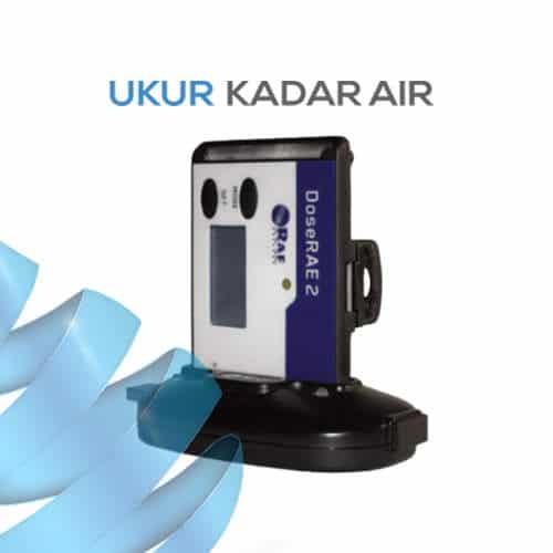 Alat Pendeteksi Radiasi AMTAST PRM1200