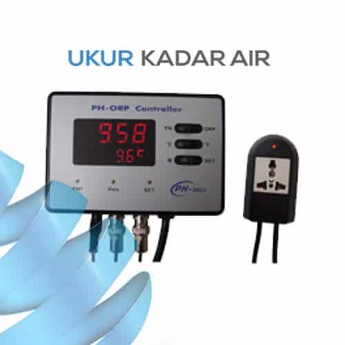Alat Pengontrol Suhu AMTAST PH2623